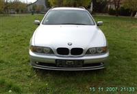 BMW 520 -01