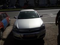 Opel Astra h 1.7 dizel