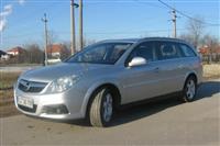 Opel Vectra C 1.9cdti uvoz nemacka -07