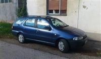Fiat Palio Weekend 1.2 plin - 99