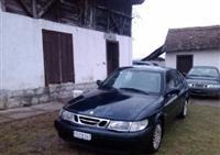 Saab 9 - 3 -00
