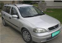 Opel Astra G 1.7 DTI -04