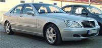 Mercedes-Benz S320 CDi -03