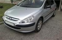 Peugeot 307 1.6 -03