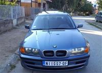 BMW 316 i/NOV -01