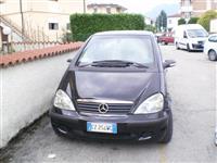 Mercedes A 170 -04