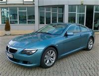 BMW 630 i restayling -09