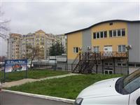 Izdaje se posl.prostor i skladiste-Kumodraska 380
