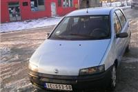 Fiat Punto 1.9d 5v -00