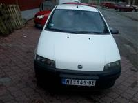 Fiat Punto 1.2 -02