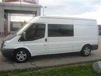 Ford Transit -Bus TDCI 2008.god