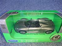 Kolekcionarski model - Porsche 918 Spyder Concept