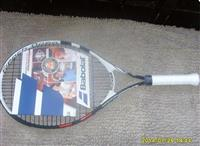 Babolat Junior French Open 125