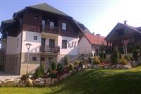 Zlatiborski konaci-skroz opremljen apartman