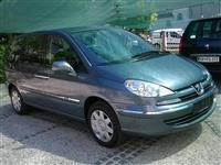 Peugeot 807 -08