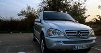 Mercedes Benz ML 270 - 03