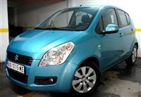 Suzuki Splash 1.25 GS -09