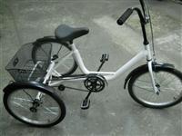 Poni tricikl