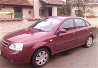 Chevrolet Lacetti -08