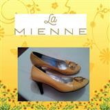 Cipele polusandale La'mienne 37/38 sl.5