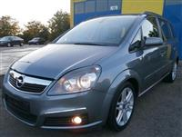 Opel Zafira nemacka nov -05