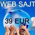 Profesionalna , Brza i Kvalitetna izrada WEB