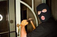 Ugradnja protiv provalnog alarama