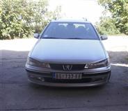 Peugeot 406 -03