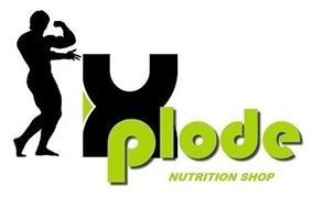 MMA & Nutrition Shop Xplode BG