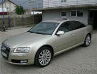 Audi A8 3.0 tdi quattro -06