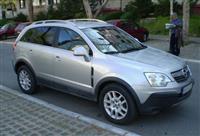 Opel Antara 2.0CDTi Enjoy 4x4 -08