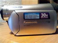 Mini dv video kameru Panasonic