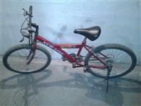 """Bicikl NEW LINE panther 24 """""""