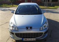 Peugeot 407 1.6HDi -05