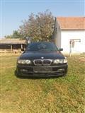 BMW 330 XD 2001. godište