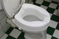 Nastavak za WC solju