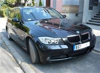 BMW 318 D  -08