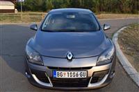 Renault Megane III 2.0 150ks