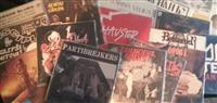 Kupujem dobro ocuvane gramofonske ploce