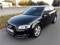Audi A3 2.0Tdi 140ks SportBack Led/Xenon