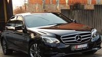 Mercedes E 300 EXECUTIVE BLUETEC
