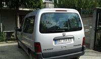 Peugeot Partner -00