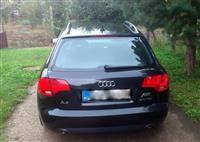 Audi A4 2.0 tdi s line abt -07
