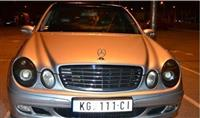 2004 Mercedes E 200 ELEGANCE