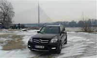Mercedes Benz GLK 220 amg paket -10