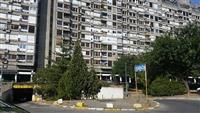 Garazno mesto 15m2 u Novi Beograd