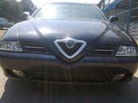 Alfa Romeo 166 24v 3.0