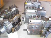 Pumpa za traktor IMT 533