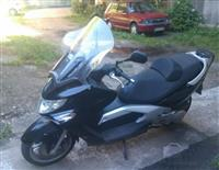 Kymco exciting 250 -06