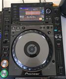 Pioneer DJM-900 Nexus mixer cost 700 euros